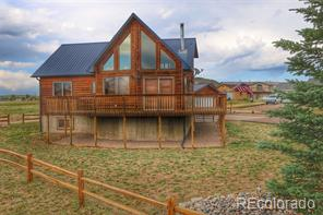 115  4th Street Silver Cliff, CO 81252