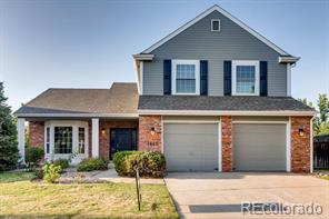 1855  Mountain Laurel Circle
