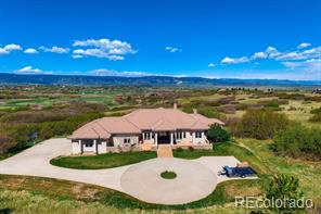 2305  Big Bear Circle Sedalia, CO 80135