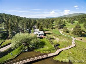 4689 S Blue Spruce Road Evergreen, CO 80439