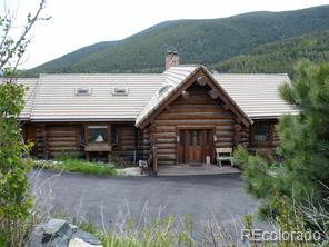 1651  Old Squaw Pass Road Evergreen, CO 80439
