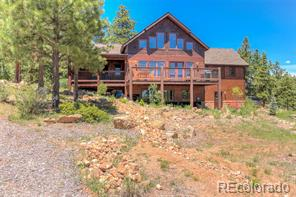 14425  Reserve Road Pine, CO 80470