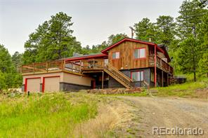 490  Beaver Brook Canyon Road