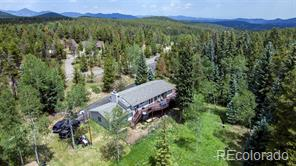 9494  Marauder Drive Conifer, CO 80433