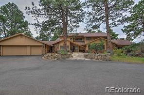 31368  Tamarisk Lane Evergreen, CO 80439