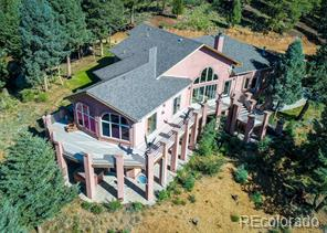 531  Lucky Lady Drive Woodland Park, CO 80863