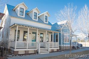 1103  River Park Road Buena Vista, CO 81211