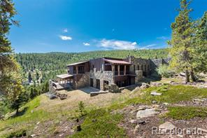 142  Outpost Lane Evergreen, CO 80439