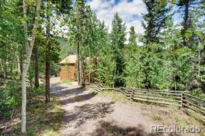 1749  Sinton Road Evergreen, CO 80439