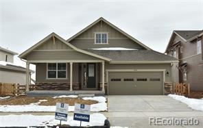 9294  Dunraven Loop Arvada, CO 80007