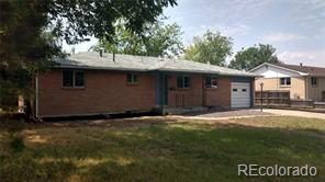 2680  Fern Drive Westminster, CO 80030