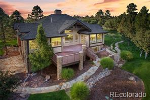 8494  Porcupine Point Parker, CO 80134