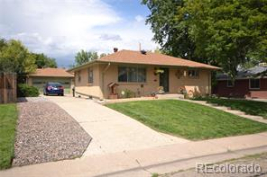 7233 W 67th Place