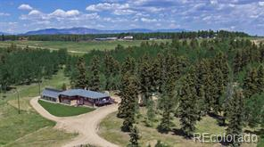 391  County 51 Road Divide, CO 80814