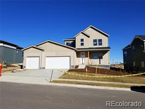 4593  Colorado River Drive Firestone, CO 80504
