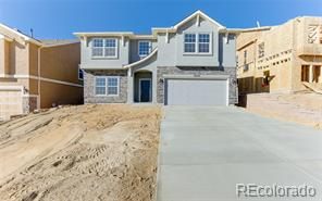 19533  Lindenmere Drive Monument, CO 80132