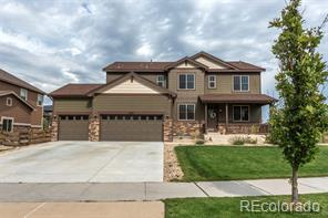22161 E Hidden Trail Drive