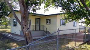 6606  County Road 106.5 S Alamosa, CO 81101