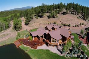 10  Kutsu Road Florissant, CO 80816