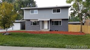 12375 W 34th Place Wheat Ridge, CO 80033