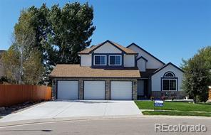 12599 S Elk Creek Court