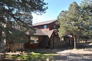 33  Sunset Crestone, CO 81131