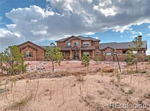 13490  Eastonville Road Elbert, CO 80106