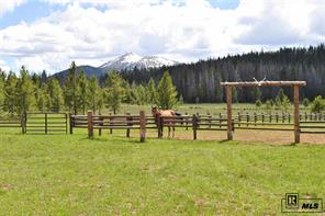 29190  Forest Service Road 498 Hahns Peak, CO 80428