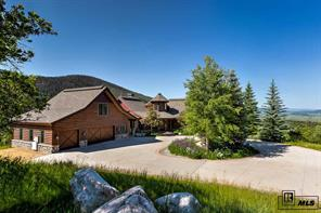 34200  Catamount Drive Steamboat Springs, CO 80487