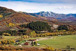44285  Routt County Road #129 Steamboat Springs, CO 80487