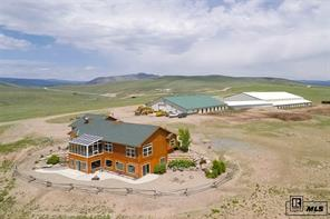 1049  Grand County Road 2201 Kremmling, CO 80459