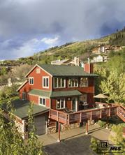 2365  Ski Trail Lane Steamboat Springs, CO 80487