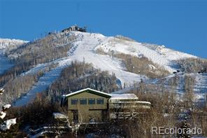 1820  Christie Drive Steamboat Springs, CO 80487