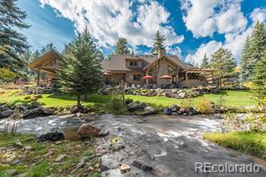 34503  Upper Bear Creek Road Evergreen, CO 80439