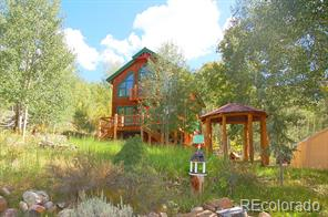 1165  Empire Valley Drive Leadville, CO 80461