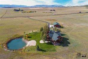 33355  Emerald Meadows Drive Steamboat Springs, CO 80477