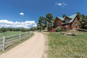 24030  County Road 43.6 Aguilar, CO 81020