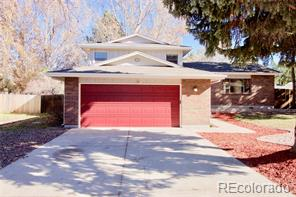 6465  Nanette Way Colorado Springs, CO 80918