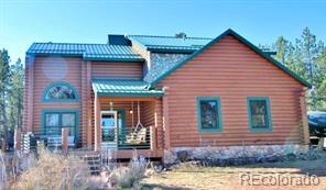 330  Red Cloud Road Florissant, CO 80816