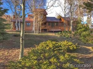 54  Valley Vista Road La Veta, CO 81055