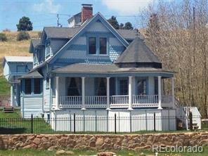 117  Prospect Avenue Cripple Creek, CO 80813