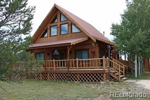 2100  Black Cloud Circle Westcliffe, CO 81252