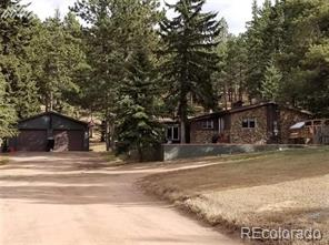 114 S Forty Road Woodland Park, CO 80863