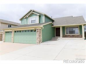 2295 S Deframe Court Lakewood, CO 80228