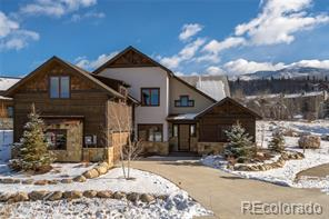 1254  Clubhouse Circle Steamboat Springs, CO 80487