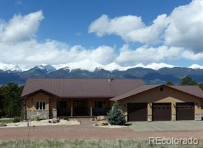 114  Merriam Turkey Road Westcliffe, CO 81252