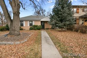 1098  Krameria Street Denver, CO 80220