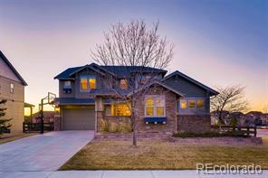 22114 E Hidden Trail Drive