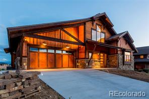 995  Angels View Way Steamboat Springs, CO 80487