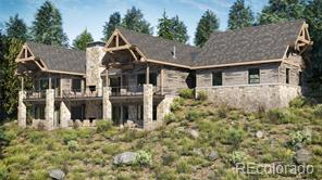 19  Ridge View Road Nederland, CO 80466